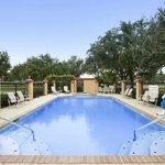 Bilde fra Hampton Inn & Suites Houston-Westchase