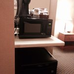 Foto di BEST WESTERN The Falls Inn & Suites