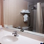 Foto van BEST WESTERN The Falls Inn & Suites