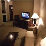 Φωτογραφία: Holiday Inn Hotel & Suites Downtown