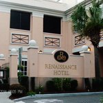 Renaissance Charleston Historic District Foto