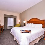 Foto de Hampton Inn Lehighton (Jim Thorpe Area)