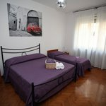 Foto Bed and Breakfast 500