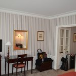 Φωτογραφία: Golden Tulip Hotel Washington Opera