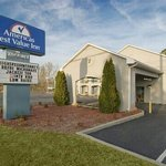 Americas Best Value Inn - Rome의 사진