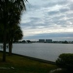 Foto van Holiday Inn Express Tampa - Rocky Point Island