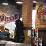 Photo de Dunn's Famous Deli