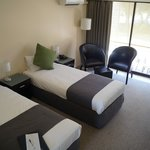 Twin Room available, available by pre-arrangement