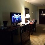 Photo de Holiday Inn Express Dandridge
