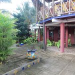 All Seasons Guest House, Ltd. Foto