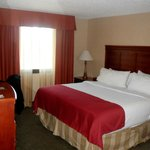 Φωτογραφία: Holiday Inn Dallas Market Center