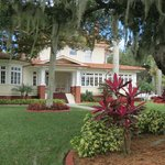 Palmetto Riverside Bed and Breakfast Foto