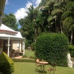 Φωτογραφία: Noosa Valley Manor B&B