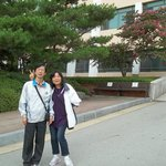 Photo of Hanyang Univ. Guest House Erica