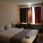 Photo de Ibis Muenchen Garching