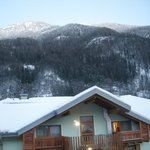 AlpHoliday Dolomiti Wellness & Fun Hotel Foto