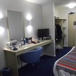 Foto van Travelodge Chesterfield
