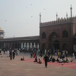 Photo de Jama Masjid