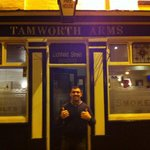Photo de The Tamworth Arms