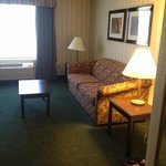 Radisson Hotel and Suites Chelmsford / Lowell Foto