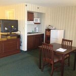Φωτογραφία: Radisson Hotel and Suites Chelmsford / Lowell