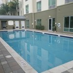 Φωτογραφία: Fairfield Inn & Suites Fort Lauderdale Airport & Cruise Port