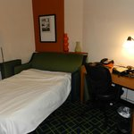 Fairfield Inn & Suites Fort Lauderdale Airport & Cruise Port resmi