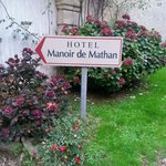 Photo de Le Manoir de Mathan
