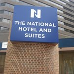 The National Hotel and Suites Ottawa Foto