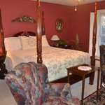 Φωτογραφία: Babcock House Bed and Breakfast Inn
