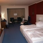 Photo de BEST WESTERN Hotel Alte Muehle