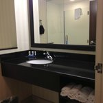 Φωτογραφία: Fairfield Inn & Suites Baltimore BWI Airport