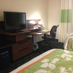 Foto van Fairfield Inn & Suites Baltimore BWI Airport