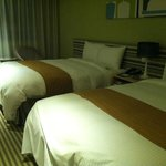 Foto van Park City Hotel-Central Taichung