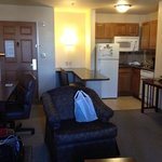 Foto van Staybridge Suites Fayetteville/Univ Of Arkansas