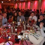 Belvoir & Westone Xmas Party 2013
