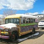 The brewery bus