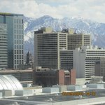 Radisson Hotel Salt Lake City Downtown Foto