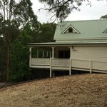 Bilde fra The Barringtons Country Retreat