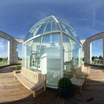 Tower Roof Terrace