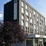 Best Western Grand City Hotel Frankfurt