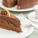 Abbot House specialises in delicious home baking, including a range of gluten-free offerings