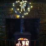 Cosy Fire!
