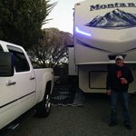 Photo de Marina Dunes RV Park