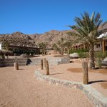 Photo de Canyon Estate Dahab Beach Hotel Residence