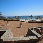Canyon Estate Dahab Beach Hotel Residence Foto
