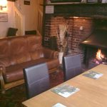 Foto de The Marlborough Head Inn