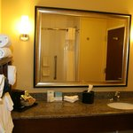 Foto Hampton Inn Somerset