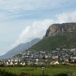 fish hoek vista dal lodge
