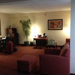 Φωτογραφία: Hampton Inn Raleigh / Garner